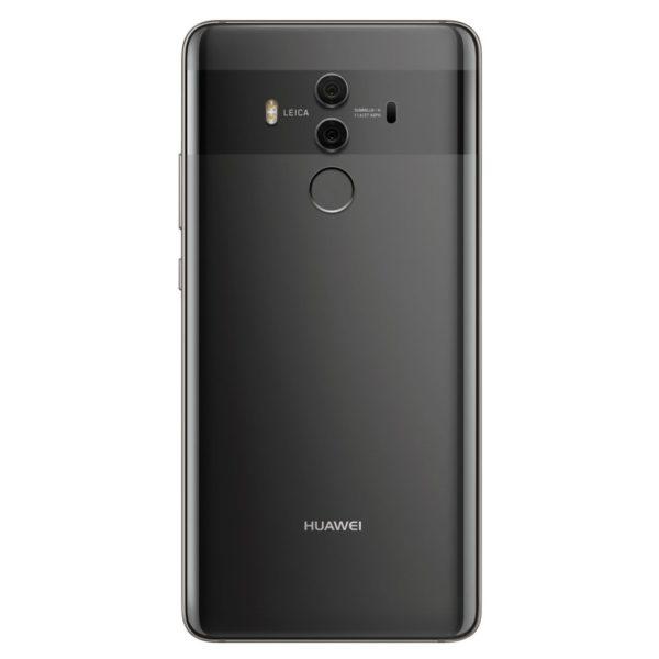 Huawei Mate 10 Pro 4g Dual Sim Smartphone 128gb Titanium