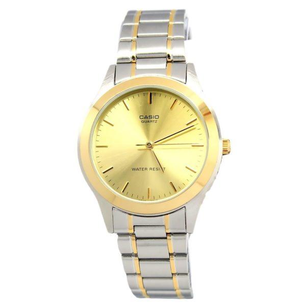 Casio Watch MTP-1128G-9AR