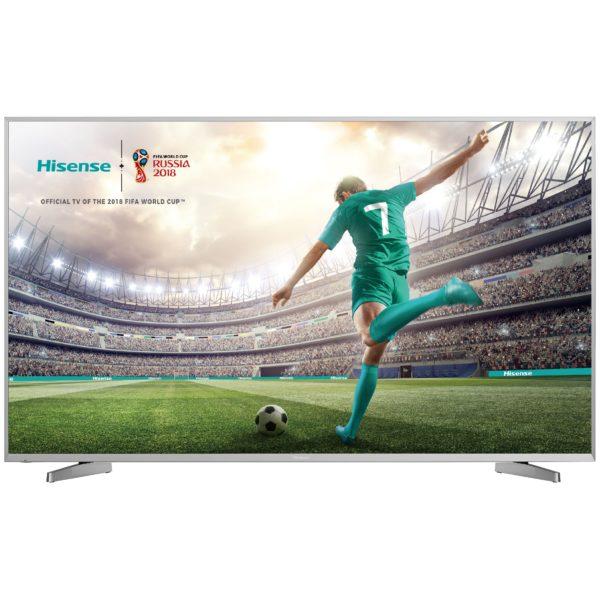 Hisense 75A6800UWG 4K HDR UHD LED Smart Television 75inch