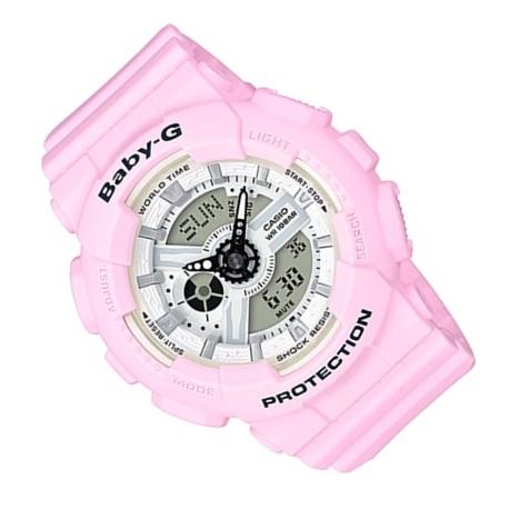 Casio BA-110BE-4A Baby-G Watch