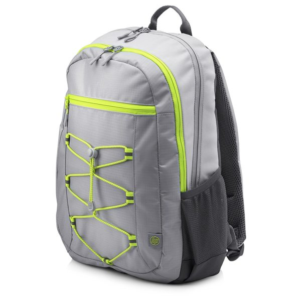 HP 1LU23AA Active Backpack Grey 15.6inch