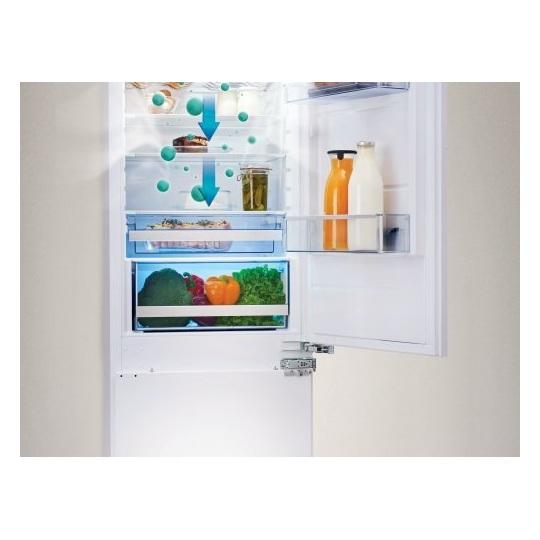 Gorenje Built In Bottom Freezer 269 Litres NRKI5182A1UK