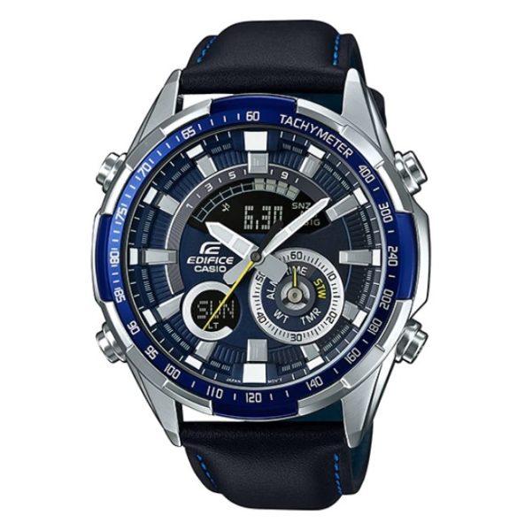 Casio ERA-600L-2AV Edifice Watch