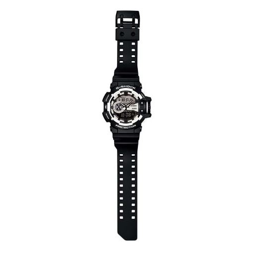Casio GA-400-1A G-Shock Watch