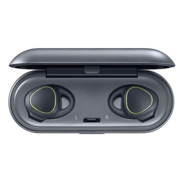 54a1acf4a1a Samsung Gear Icon X Universal Cord Free Fitness Tracker Earbud Black SM -R150NZKAXSG