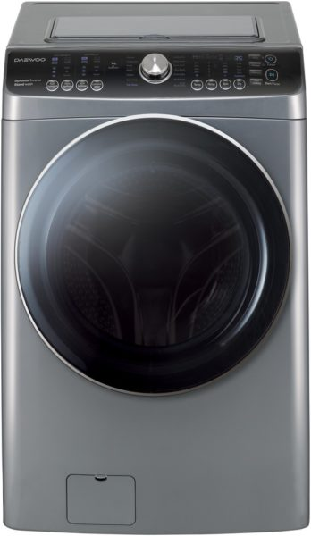 Buy Daewoo 12kg Washer Amp 8kg Dryer Dwcad1223 Price