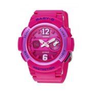 Casio BGA2104B2DR Baby G Watch