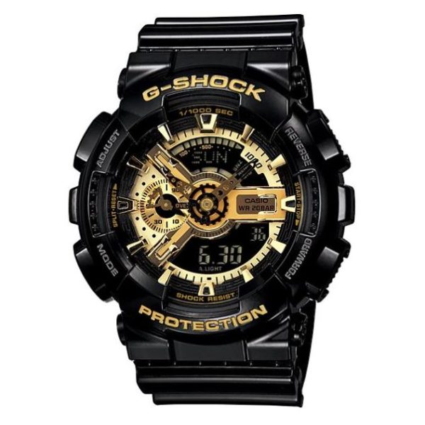 Casio GA-110GB-1A G-Shock Watch