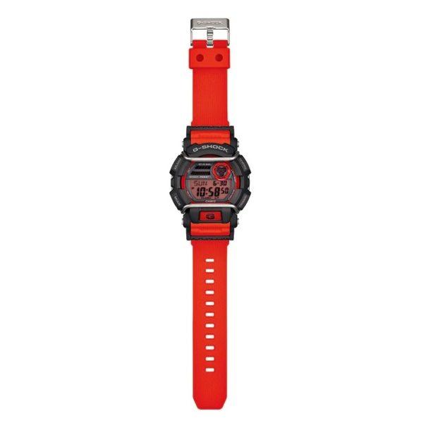 Casio GD-400-4 G-Shock Watch