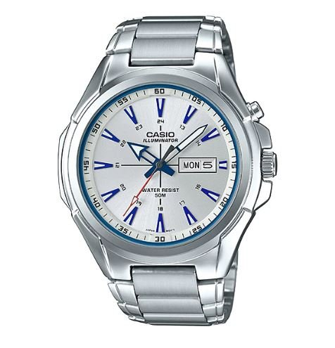 Casio MTP-E200D-7A2V Enticer Men's Watch