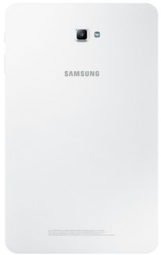 Samsung Galaxy Tab A SMT585N Tablet - Android WiFi+4G 16GB 2GB 10.1inch White