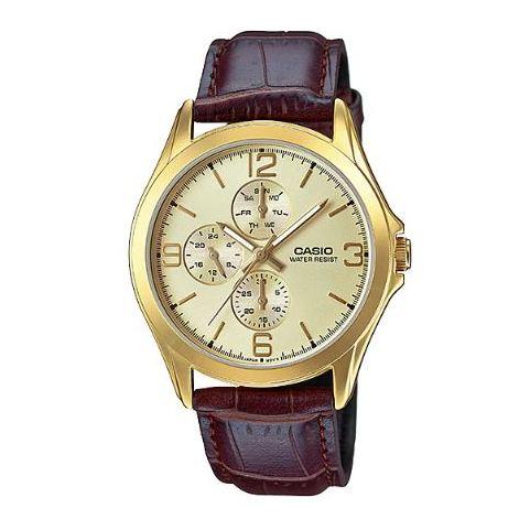 Casio MTP-V301GL-9AU Watch