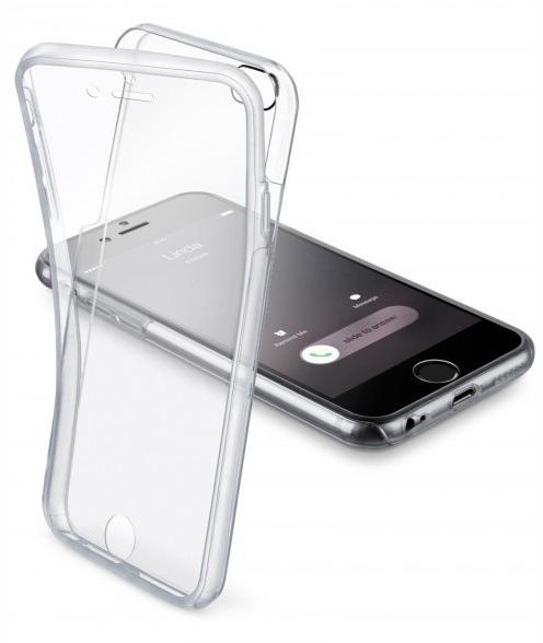 Buy Cellular Line FINECIPH747T Transparent Rubber Case For