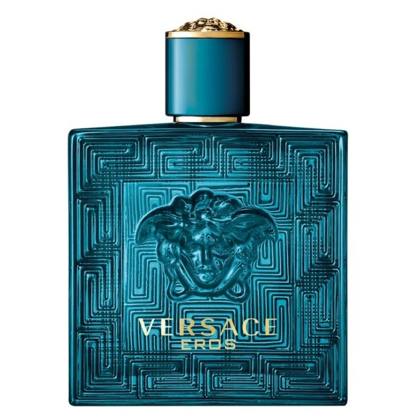 Versace Eros Perfume For Men 100ml Eau de Toilette