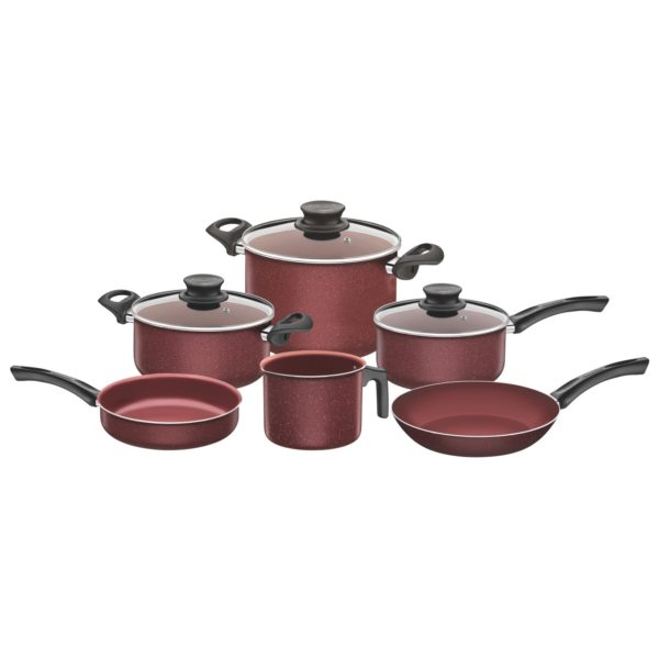 Tramontina Paris Cookware 9pc Set 20599998
