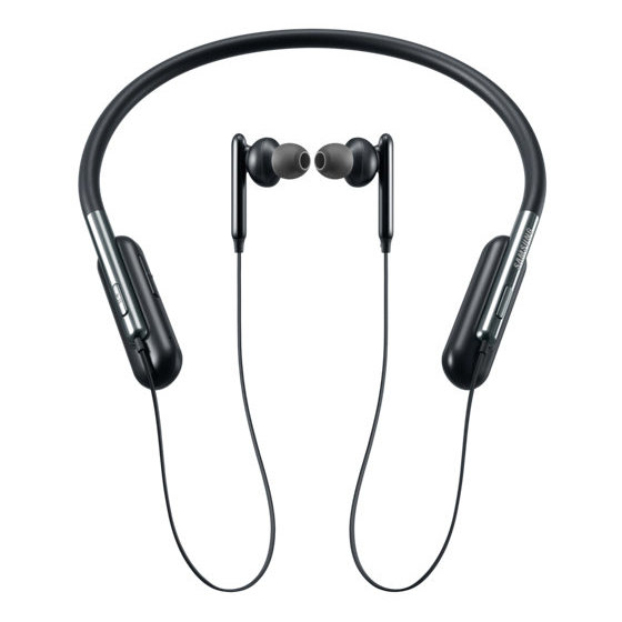 Samsung Level U Flex Bluetooth In Ear Headset Black