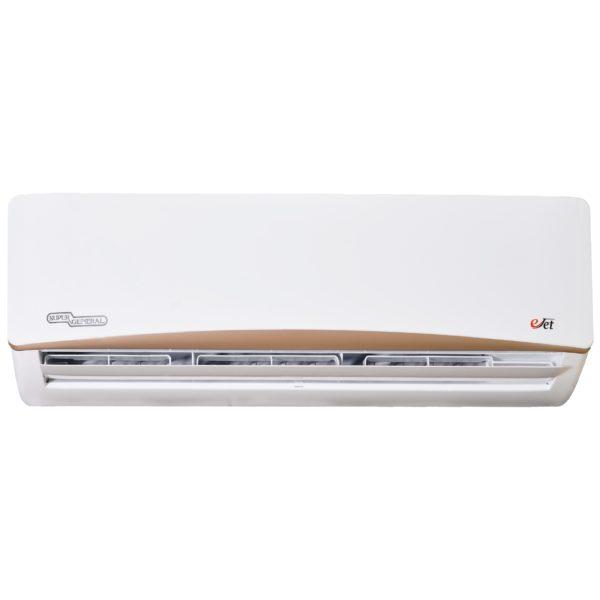 Super General Split Air Conditioner 1.5 Ton SGS195GE