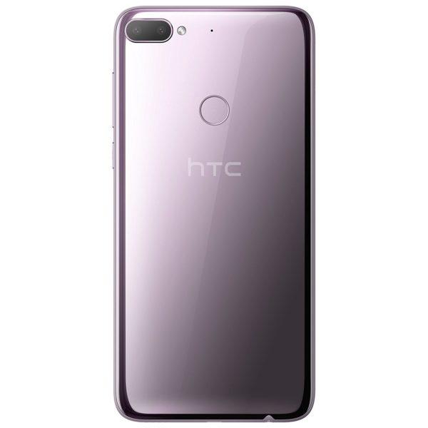 HTC Desire 12 Plus 32GB Warm Silver 4G Dual Sim Smartphone