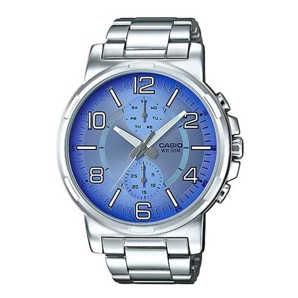 Casio MTP-E313D-2B2V Watch