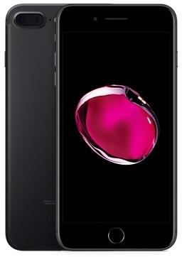 Apple iPhone 7 Plus 128GB Black With FaceTime