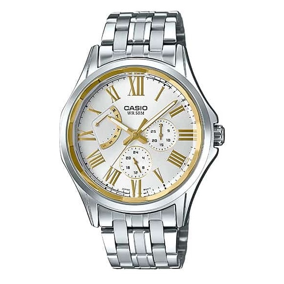 Casio MTP-E311DY-7AV Enticer Men's Watch