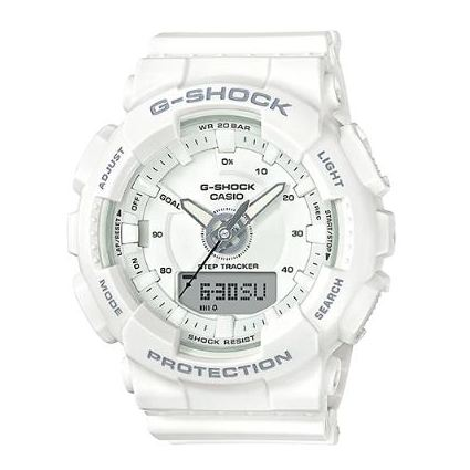 Casio GMA-S130-7ADR G-Shock Watch