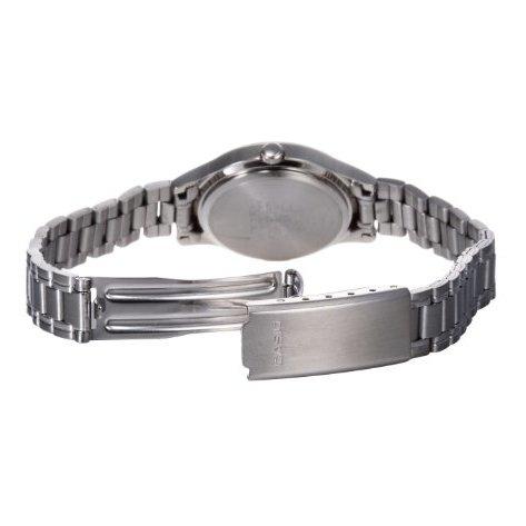 Casio LTP-1128A-7BR Enticer Women's Watch