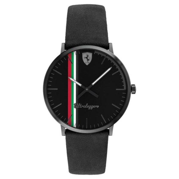 Scuderia Ferrari Quartz Men's Watch - 830477