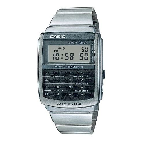 Casio CA-506-1 Vintage Unisex Watch