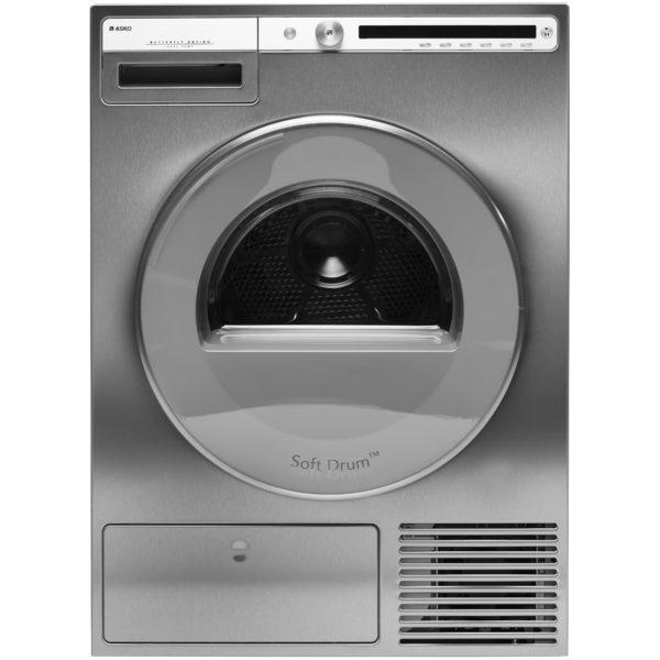 Asko Dryer 8 kg T408HDS