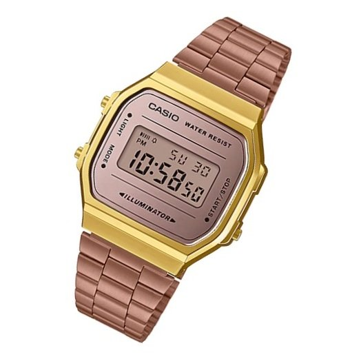 Casio A168WECM5DF Watch
