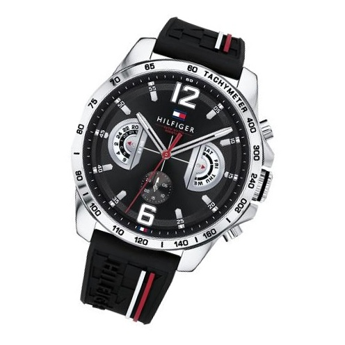 Tommy Hilfiger 1791473 Men Watch