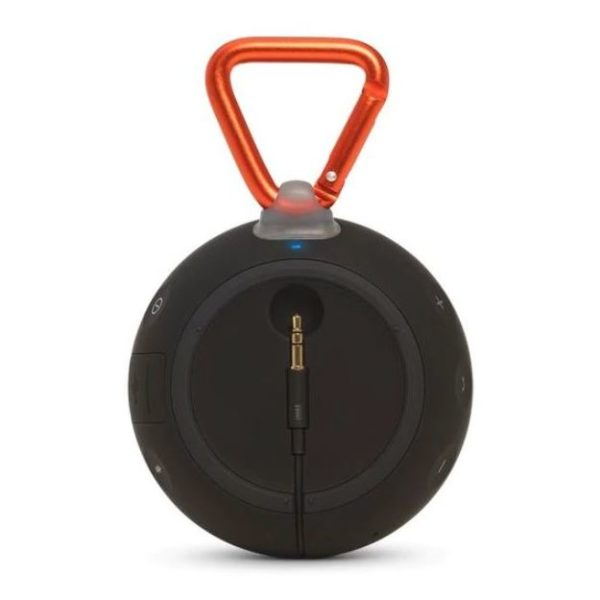 JBL CLIP 2 - Special Edition Waterproof Portable Bluetooth Speaker Squad