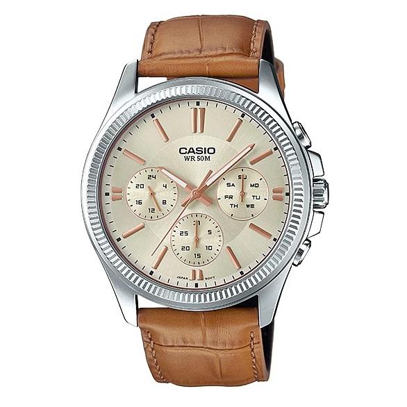 Casio MTP-1375L-9AV Watch