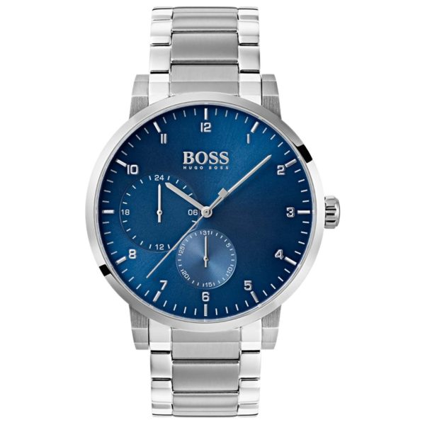 Hugo Boss Oxygen Men's Watch 1513597
