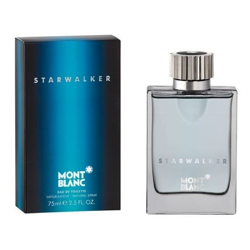 Montblanc Starwalker Perfume For Men 75ml Eau de Toilette