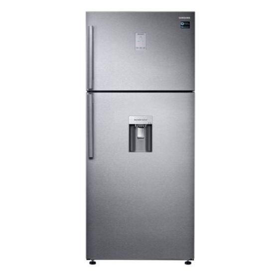 Samsung Top Mount Refrigerator 750 Litres RT75K6540SL
