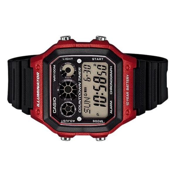 Casio AE-1300WH-4AV Watch
