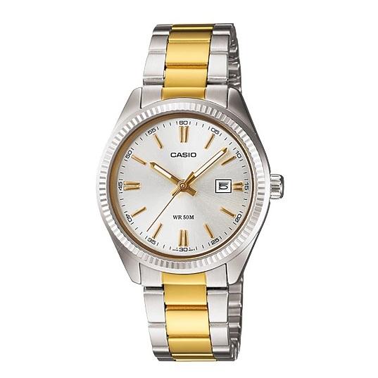 Casio LTP-1302SG-7AV Enticer Women's Watch