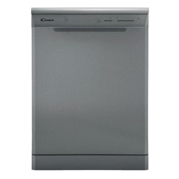 Candy Front Load Washer 8kg CS1282D2119 + CDP1LS39X19 Dishwasher