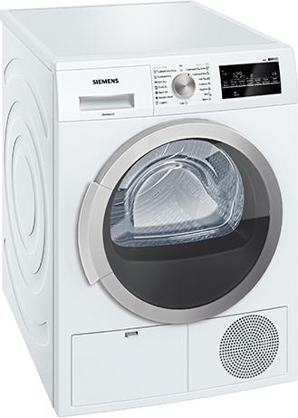 Siemens Dryer 8kg WT46G400GC
