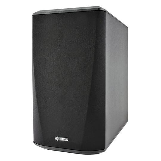 Heos HEOSHCHS2BKE2 Home Cinema Wireless Speaker Black