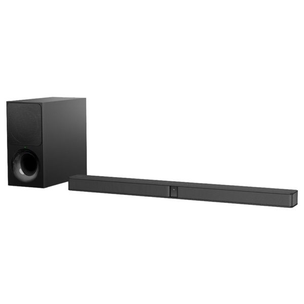Sony HTCT290B Wireless Sound Bar Black