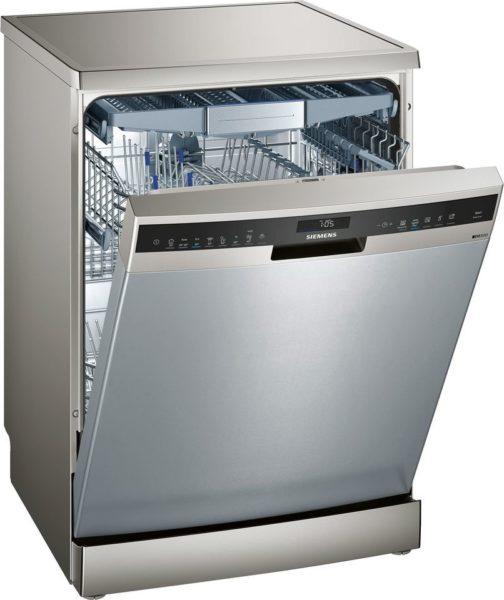 Siemens Dishwasher SN258I10TM