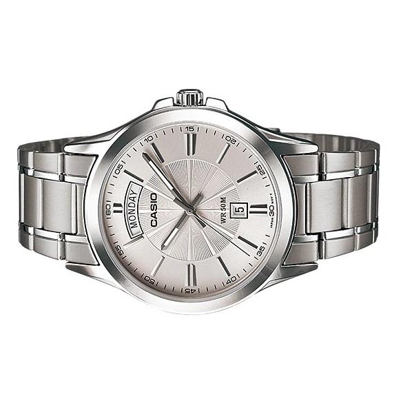 Casio MTP-1381D-7AV Enticer Men's Watch