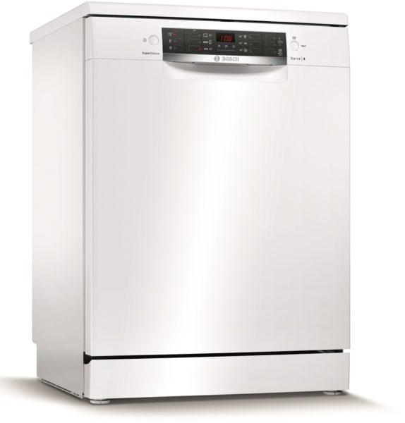 Bosch Dishwasher SMS46MW10M