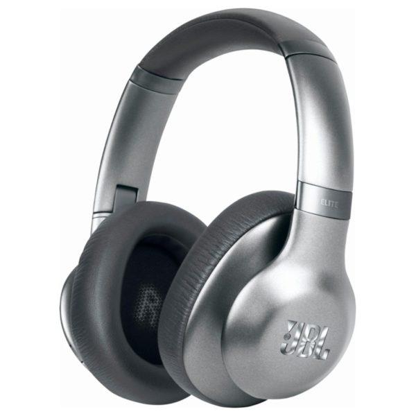 c4af6df4144 Buy JBL Everest Elite Wireless On Ear Headphones Silver 750NC – Price,  Specifications & Features | Sharaf DG