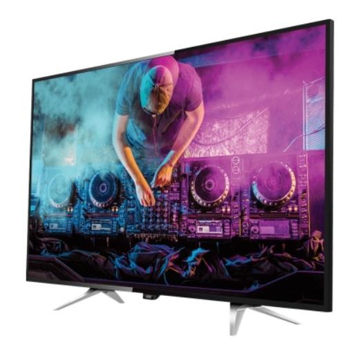 AOC 50U6285/65T 4K UHD Smart LED Television 50inch