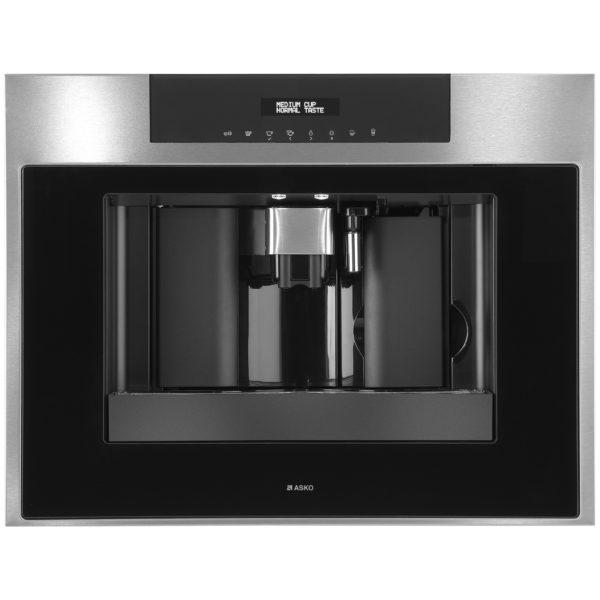 Asko Built In Coffee & Espresso Machine CM8457S