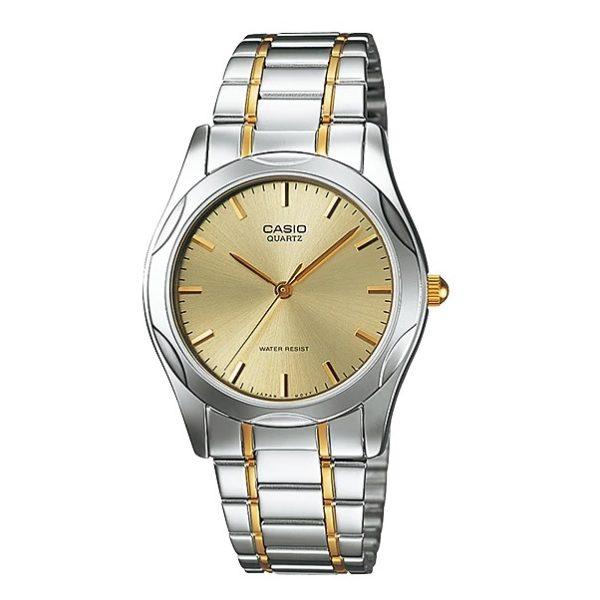 Casio Watch MTP-1275SG-9A